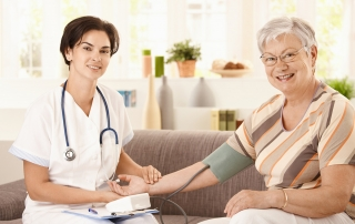 nursing home decision