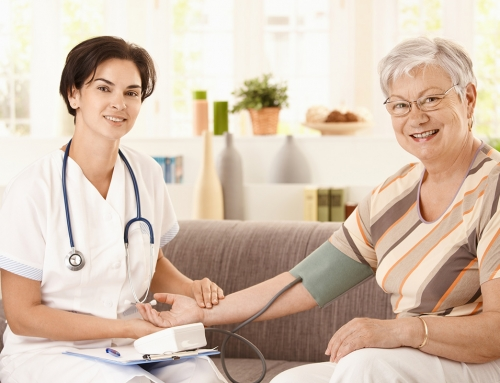 Nursing Home vs Assisted Living: Which Is Right For You?