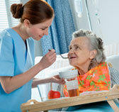 Nursing Home/Skilled Nursing Facility & Rehab Comparison Checklist